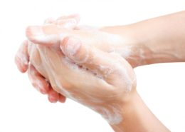 AntiBacterial Soap - American Health Council