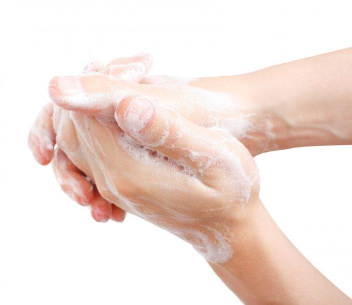 AntiBacterial Soap - American Health Council