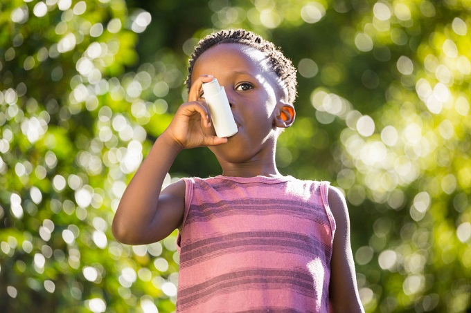 Childhood Asthma - American Health Council