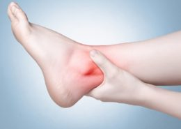Ankle Injury - American Health Council