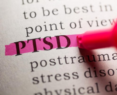 PTSD - American Health Council