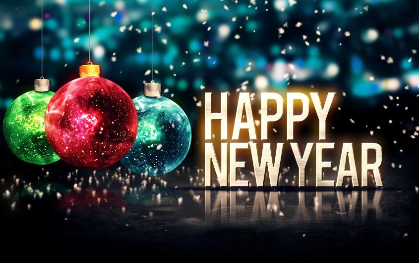 Happy New Year Everyone 22