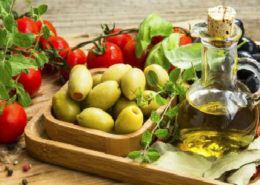 Mediterranean Diet - American Health Council
