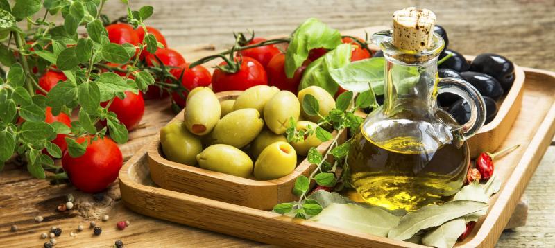 Mediterranean Diet - American Health Council