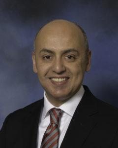 Issa Husam, MD