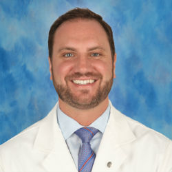 Christopher DeMassi, M.D.
