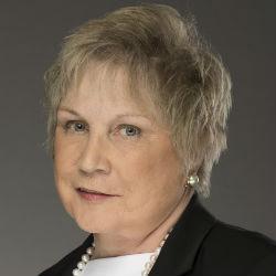 Deborah Barnes, MSW, LCSW, BCD