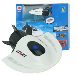 Remote Control Mini Submarine Toy for Kids®