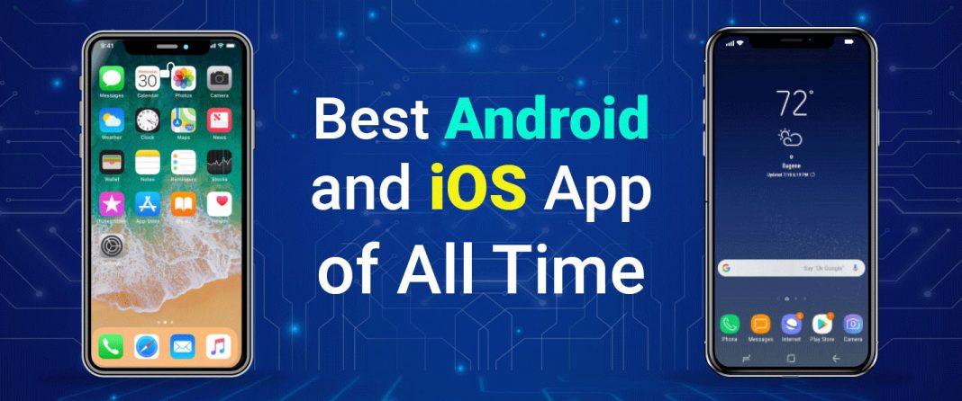best-android-and-ios-apps