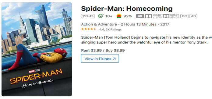 spider-man-home-coming-itunes