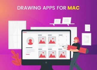 Drawing Apps for Mac