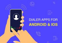Dialer Apps For Android & iOS