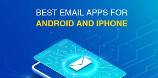 Best Email Apps for Android and iPhone