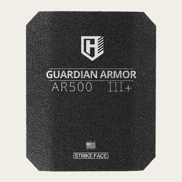 Guardian AR500 Steel - HighCom Armor
