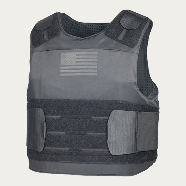 American Revolution Concealable Carrier System