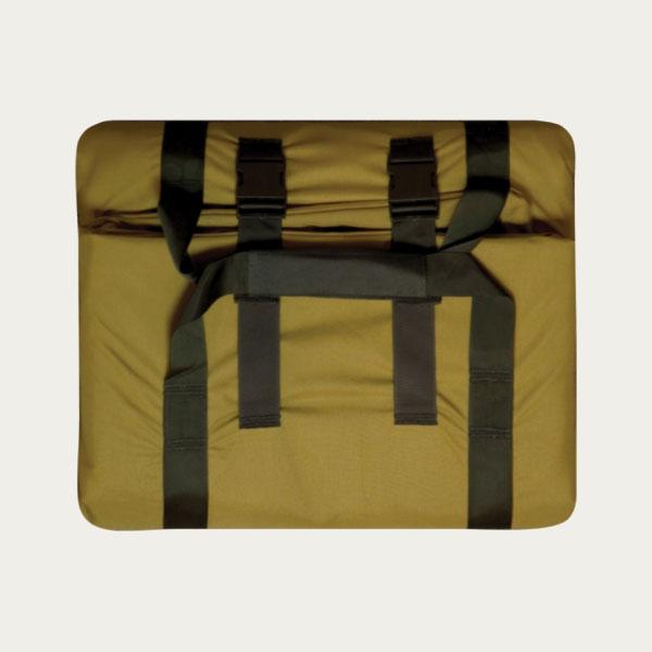 Level IIIa Ballistic Blanket Folded