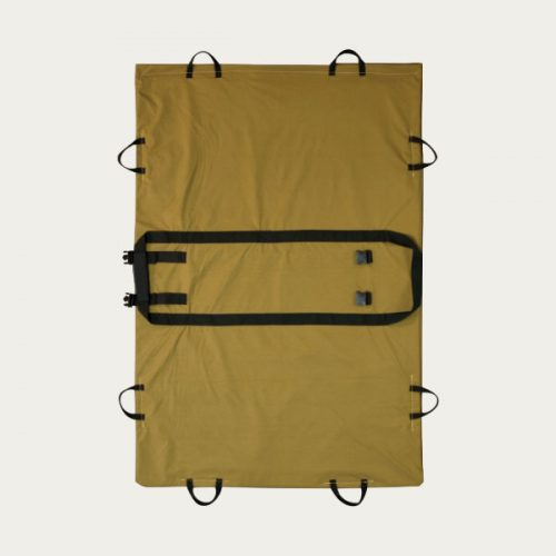 Level IIIa Ballistic Blanket