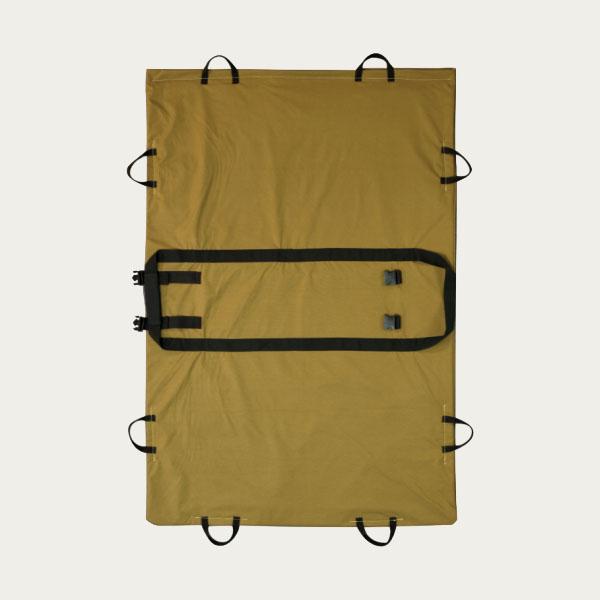 Level IIIa Ballistic Blanket