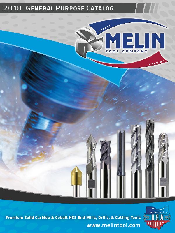 Melin General Purpose Catalog