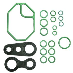 Vehicle AC System Rapid Seal Kit MT2513