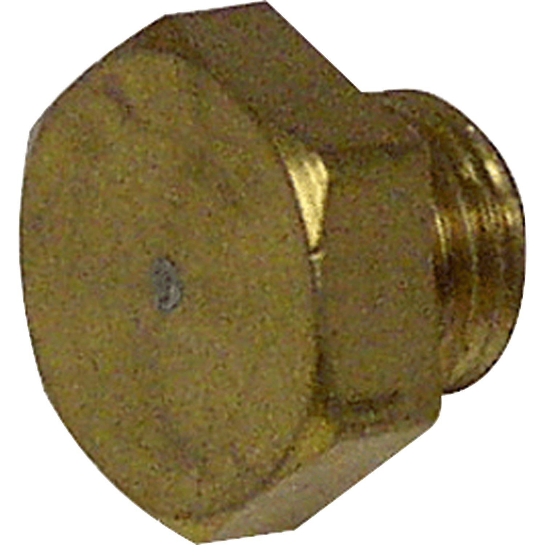 Drier Fuse Plug 17-9101