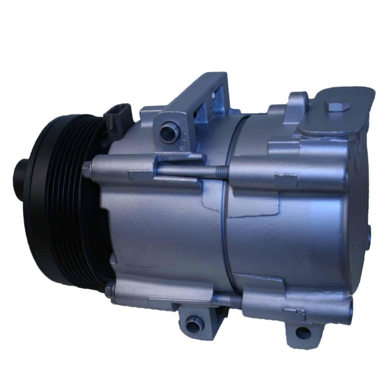 Valeo 10000519 A//C Compressor