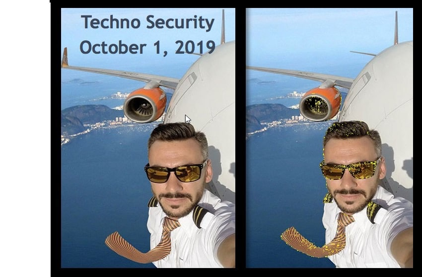 Techno Security