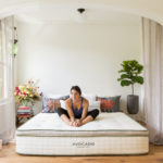 Avocado Green Mattress 2017 DL2A0153