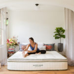 Avocado Green Mattress 2017 DL2A0144
