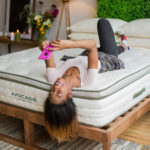 Avocado Green Mattress Greenguard Gold Certified Latex Natural