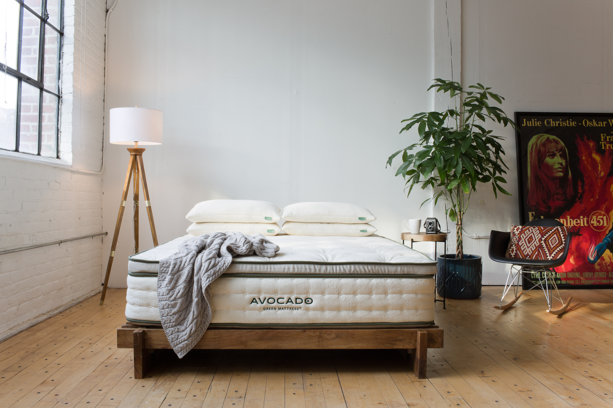 Best Natural Mattress Avocado