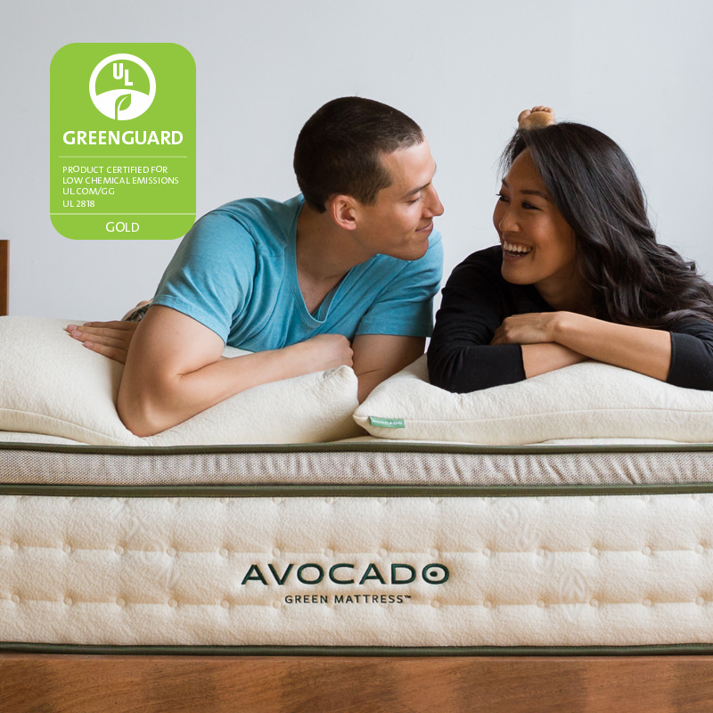 Natural Mattress Reviews | Avocado Green Mattress®