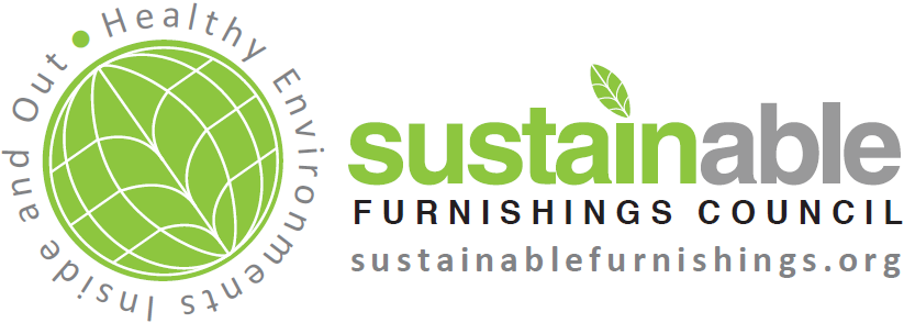 Sustainable Furnishings Council Logo