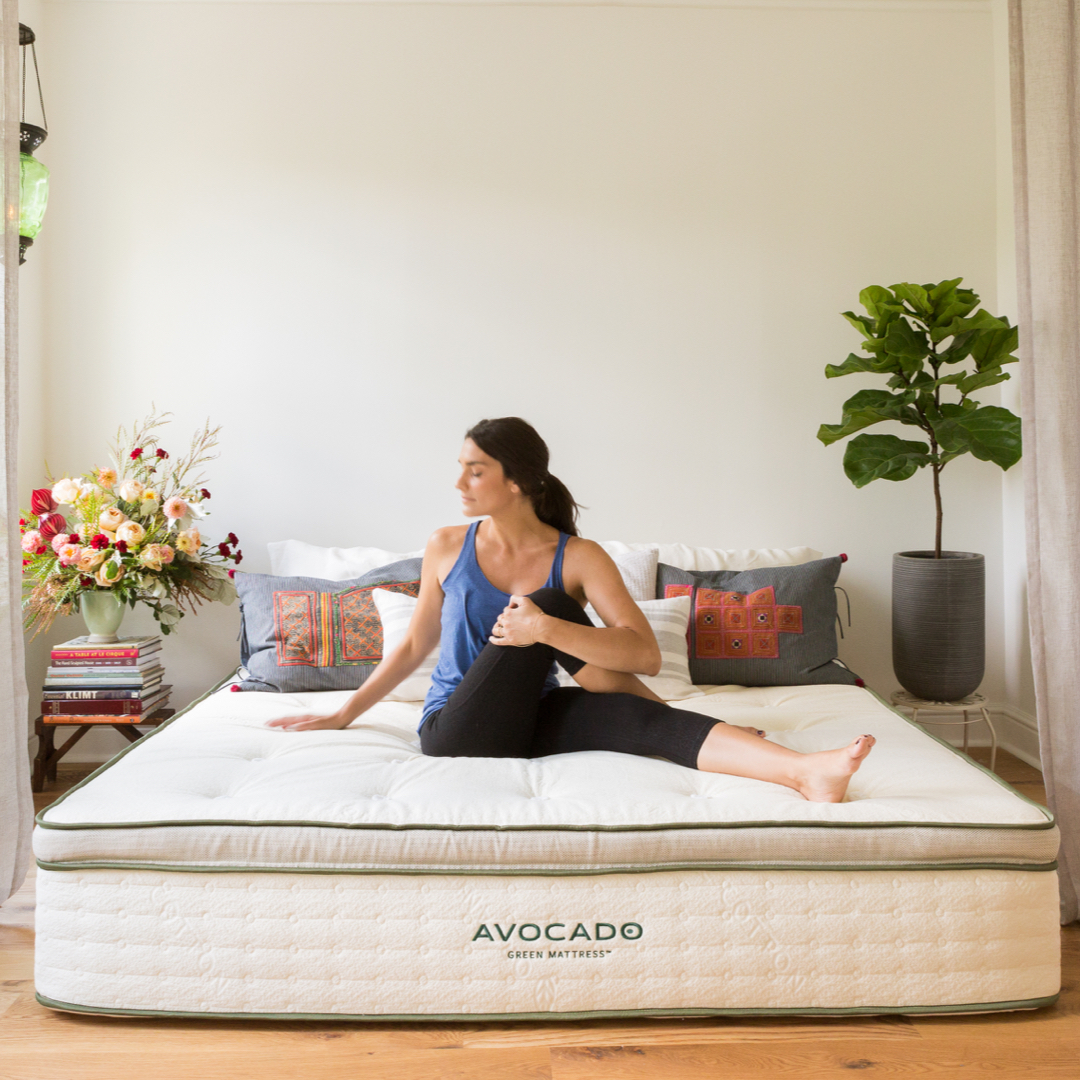 Vegan Mattresses