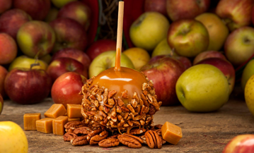 Bakery and Store - Caramel Apple