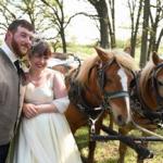 Weddings at Apple Holler
