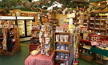 Country Store & Gift Shop