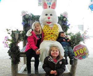 Big Bunny Celebration Field Trip