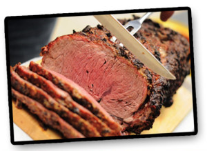 Apple Holler's Prime Time Friday, Saturday & Sunday Prime Rib