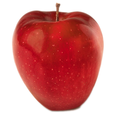 The Red Delicious Apple