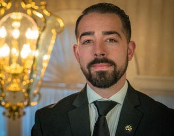 Joseph Murray : Funeral Director