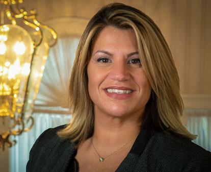 Desiree Calabro Rivera,