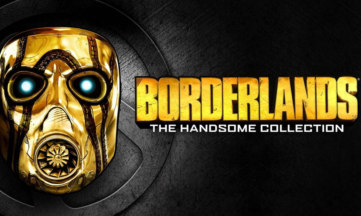 Borderlands The Handsome Collection gratis en Epic Games ...