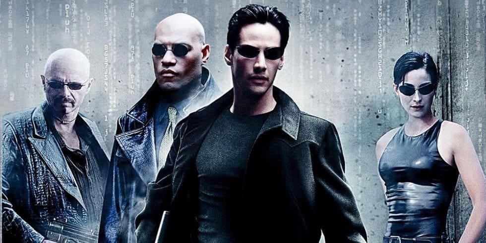 Matrix (1999).    Gratis   HBO max