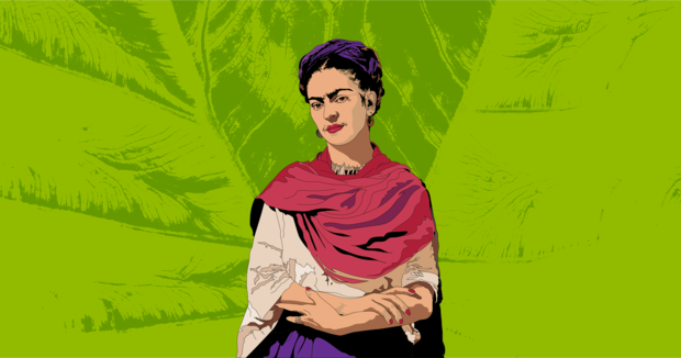 Artist  Revolutionary  Bisexual  The many faces of Frida Kahlo
