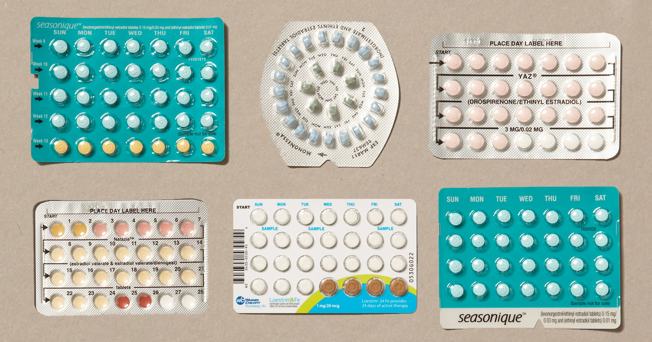 Which Birth Control Pill Is Right For Me Bedsider