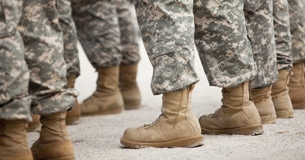 A guide to birth control when you're in the military - Bedsider