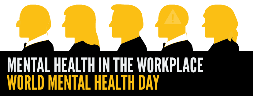World Mental Health Day Was Created To Encourage Dialog About Promote Well Being And Remove The Stigma Surrounding Illness