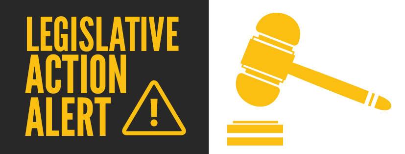 Legislative Action Alert Bill To >> Legislative Action Alert Get Set Before You Bet