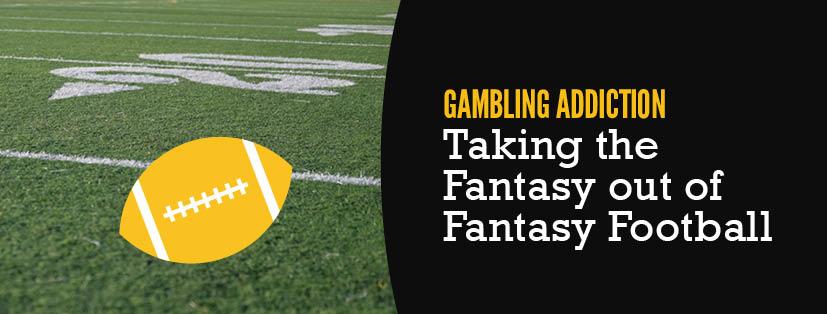 how do you bet on fantasy football